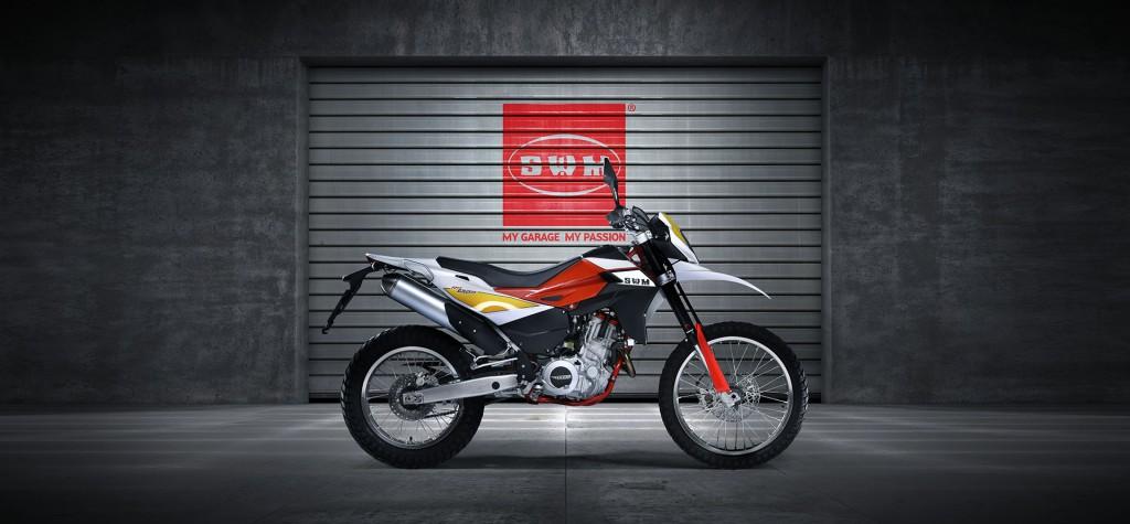 SWM RS 650 R
