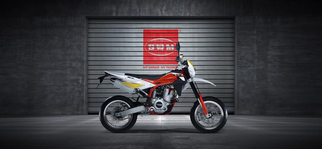 SWM SM 500 R