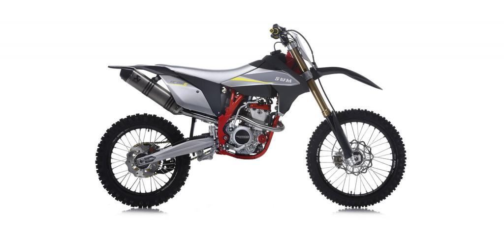 SWM MC 250 S
