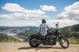 Reiseziele mit dem Motorrad